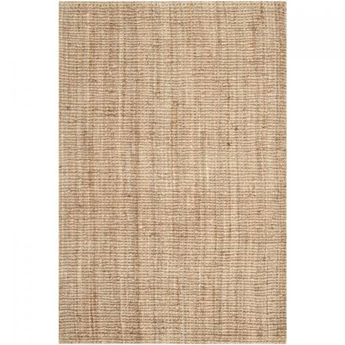 Jute Rug from Amazon | by SnazzyLittleThings.com