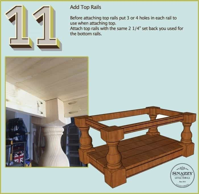 Coffee Table Free Plans Page 13