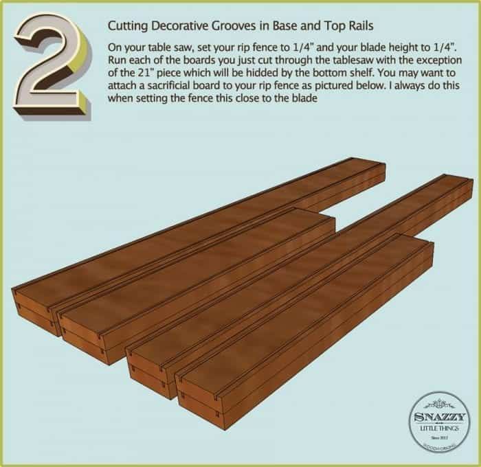 Coffee Table Free Plans Page 2
