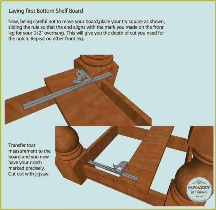 Coffee Table Free Plans Page 9