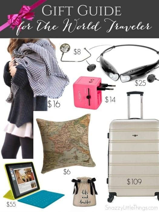 shopping guide world traveler 2